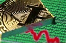 Sàn tiền ảo Hàn Quốc bị tấn công, giá Bitcoin giảm mạnh