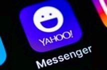 Từ ngày 17/7, Yahoo! Messenger chính thức đóng cửa