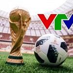 VTV đồng ý chia sẻ bản quyền World Cup 2018 cho HTV