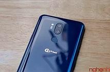 LG G8 ThinQ sẽ có màn hình LCD 4K thế hệ mới?