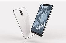 Nokia 5.1 Plus là smartphone tai thỏ tiếp theo của HMD?