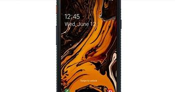 """Samsung """"trình làng"""" Galaxy Xcover 4s nồi đồng cối đá"""
