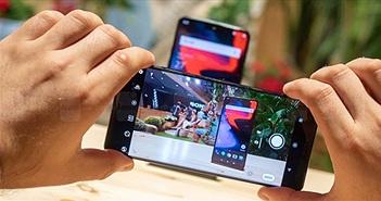 Sony sắp có siêu phẩm smartphone trang bị đến 6 camera sau