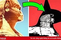 6 bí mật đằng sau các biểu tượng nổi tiếng thế giới mà 90% chúng ta không hề hay biết