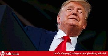 Ông Trump chê Trung Quốc thiếu những 'thiên tài mặc áo ngủ ra đường'
