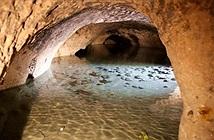Phát hiện thành phố dưới nước 5.000 năm tuổi tuyệt đẹp ở Thổ Nhĩ Kỳ