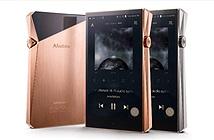 KANN CUBE VÀ SP2000, máy nghe nhạc đầu bảng mới nhất của Astell & Kern