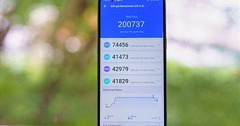 Realme 6i điện thoại giá rẻ nhưng chơi game cực ngon