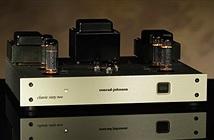 Conrad Johnson ET6 SE & Classic 62 SE – Chuẩn mực tái tạo âm thanh từ một thương hiệu gạo cội