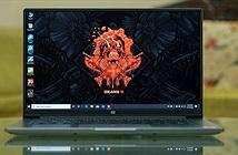 Xiaomi Mi Notebook 14 ra mắt với Intel Core i5 thế hệ thứ 10, giá từ 556 USD