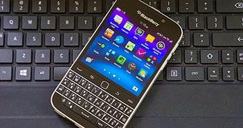 5 lý do vì sao thế giới cần một chiếc Android BlackBerry