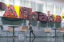 Alibaba bành trướng ra thị trường quốc tế bằng e-logistics