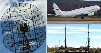 Năng lực tác chiến điện tử của Nga được đánh giá cao