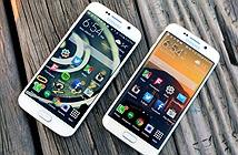 Samsung đầu tư sản xuất màn hình độ phân giải 11k
