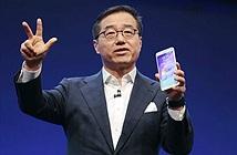 Samsung sẽ ra Galaxy Note 5 sớm hơn dự kiến để cạnh tranh Apple