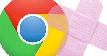 Google vá lỗi giả mạo địa chỉ trên Chrome