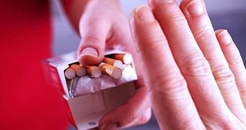 Có những chất độc nào trong một điếu thuốc lá