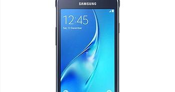 Smartphone phổ thông Galaxy J1 Ace Neo ra mắt