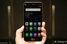 Xiaomi nhăm nhe lên đời, hướng đến phân khúc cao cấp