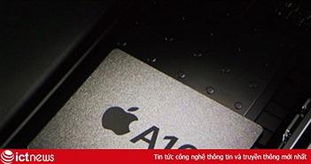 Apple muốn cướp nhân viên của Imagination