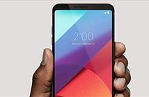 LG  chính thức ra mắt dòng điện thoại Q6 với màn hình FullVision tỉ lệ 18:9