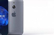iPhone IQ siêu độc lạ, cân não các chiến lược gia đối thủ