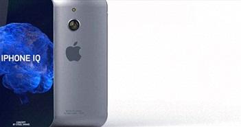 """iPhone IQ siêu độc lạ, """"cân não"""" các chiến lược gia đối thủ"""