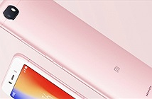 Xiaomi Redmi 6A bản RAM 3GB có giá 2,4 triệu đồng