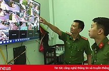 Cần Thơ: Hệ thống camera hỗ trợ Công an truy bắt tội phạm
