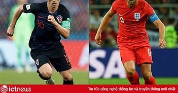 Facebook sẽ xóa bỏ khi phát hiện trang vi phạm bản quyền World Cup 2018
