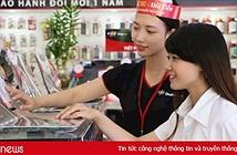 FPT Shop tung ra loạt ưu đãi cho thí sinh vừa thi tốt nghiệp THPT quốc gia