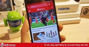 """HMD Global: Nokia 2.1 và 3.1 là quân bài chiến lược giúp hãng """"tấn công"""" phân khúc 3 triệu đồng"""