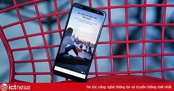 Săn Samsung Galaxy J8 giá hời vừa ra mắt tại Việt Nam