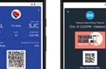 Google Pay cho phép người dùng gửi tiền cho bạn bè qua ứng dụng