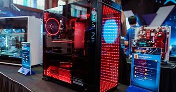 5 lý do bạn nên tham dự Extreme PC Master Expo lần 5