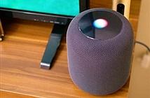 Apple Homepod chỉ chiếm 4% thị trường loa thông minh