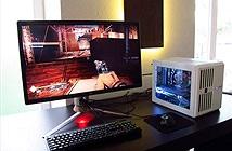 Màn hình 4K HDR 144Hz của Asus và Acer phải giảm chất lượng ảnh ở chế độ gaming