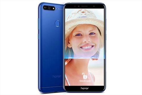 Ra mắt Honor 7A tại Việt Nam: màn hình 18:9, Snapdragon 430, giá 2,9 triệu