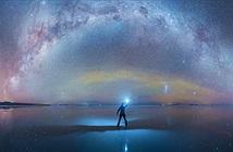 Nguồn gốc của con người không phải trên Trái Đất?