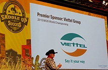 Certiport công bố Viettel là nhà tài trợ độc quyền cuộc thi MOSWC 2015