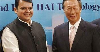 Foxconn đầu tư 5 tỷ USD vào nhà máy ở Ấn Độ