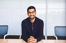 Google bất ngờ trở thành công ty... con