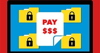 Công bố những loại mã độc ransomware tung hoành nhiều nhất năm 2015