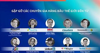 "Diễn đàn ""Big Data Innovation Summit 2016"" sắp diễn ra tại TPHCM"