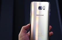 Galaxy Note7 nhận được đơn đặt hàng khủng ở nhiều quốc gia