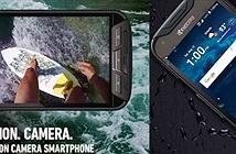 Kyocera DuraForce Pro: điện thoại siêu bền với camera góc rộng, tương thích ngàm GoPro