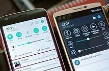 LG V20 sẽ được trang bị chip giải mã âm thanh Quad DAC 32bit của ESS