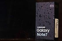 [Video 4K 360 độ] Đập hộp Samsung Galaxy Note 7 chính hãng. Cập nhật: đã có video