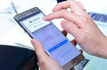 Samsung Galaxy Note7 có giá bán chính thức tại Việt Nam
