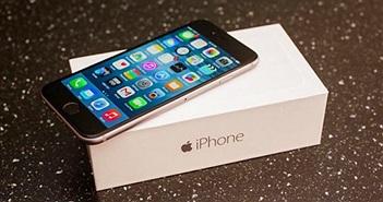 iPhone 7 tiếp tục khiến giới phân tích phiền lòng